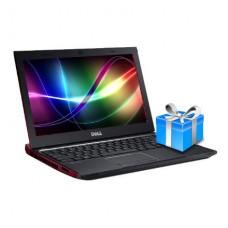 DELL Vostro V131 Red 13.3 HD (1366 x 768) Anti-glare, Intel Core i5-2450M 2.5GHz, Intel HD, 1x4GB 1333MHz DDR3, 500GB