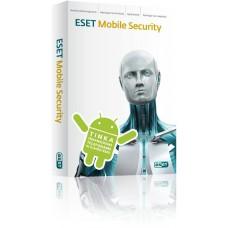 ESET Mobile Security (nauja licencija 1 įrenginiui 1 metams)