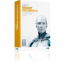 ESET Smart Security 7 (nauja licencija 1 kompiuteriui 1 metams)