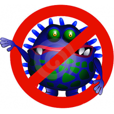 Antivirusinės instaliavimas