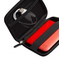Kietojo disko dėklas-apsauga nuo nedidelių smūgių