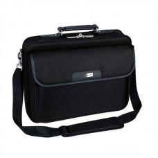 Nešiojamo kompiuterio krepšys sustiprintas - atsparesni kampai geriau apsaugo kompiuterį