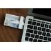 +ID Smart Card Reader - Mažiausias El. parašo Skaitytuvas