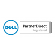 Alfashop - DELL registruotas partneris