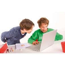 Vaikų apsauga internete programa